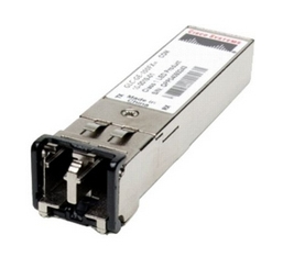 Cisco GLC-SX-MMD network transceiver module Fiber optic 1000 Mbit/s SFP 850 nm