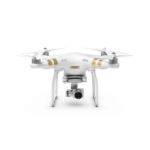 DJI Phantom 3 SE 12MP 4096 x 2160Pixels 4480mAh Wit camera-drone