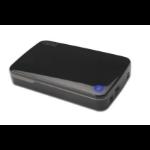 """Digitus External HDD 3.5"""" Black"""