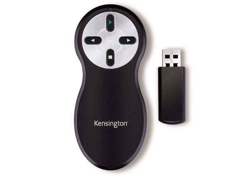 Kensington Presentador inalámbrico