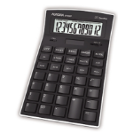 Aurora DT930P calculator Desktop Display Black