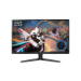 """LG 32GK650F-B pantalla para PC 80 cm (31.5"""") 2560 x 1440 Pixeles WQXGA LED Negro, Rojo"""
