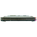 Cisco WS-X4748-SFP-E network switch module