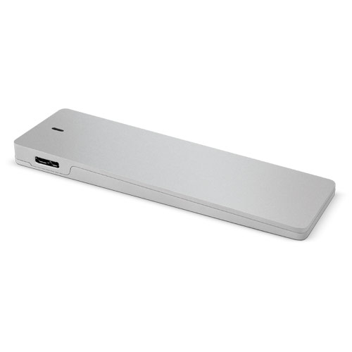 OWC Envoy USB powered Aluminium