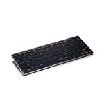 RAPOO Bluetooth Keyboard Black