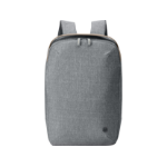 HP Renew 15 backpack Casual backpack Grey Fabric