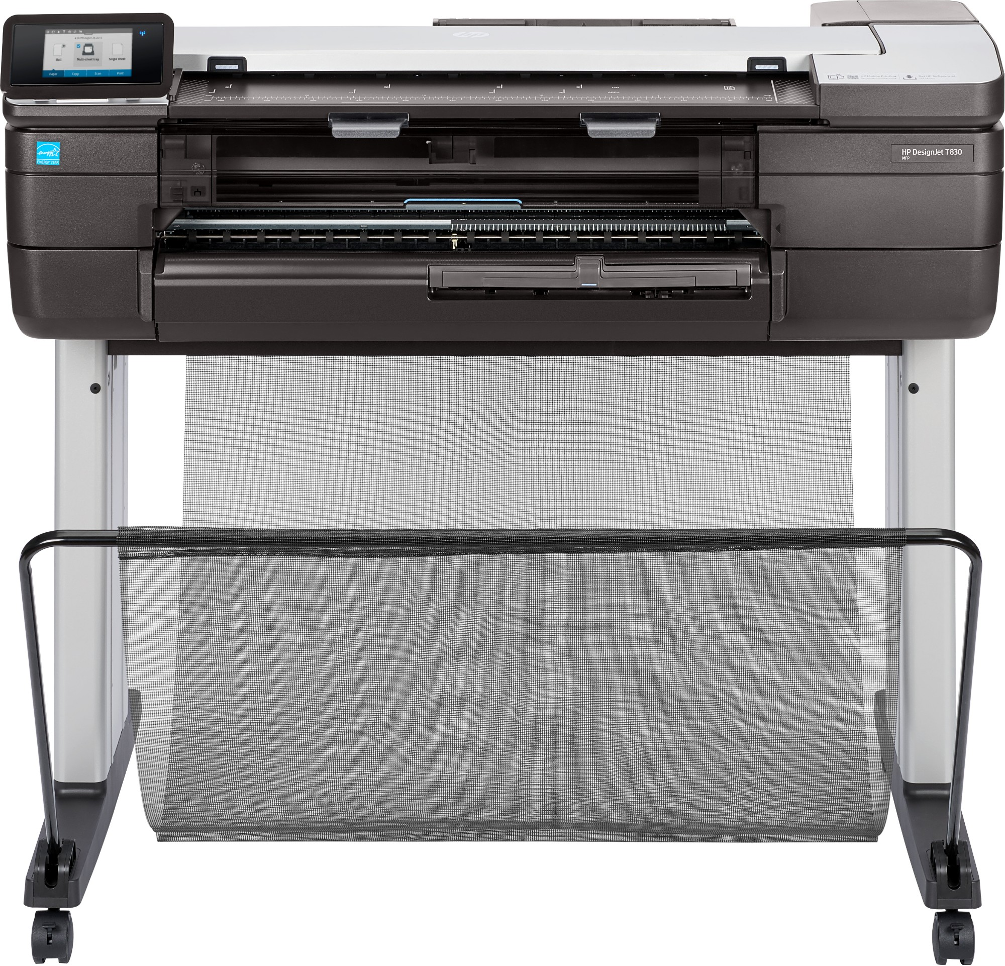 HP Designjet T830 24-in large format printer Inkjet Colour 2400 x 1200 DPI Wi-Fi