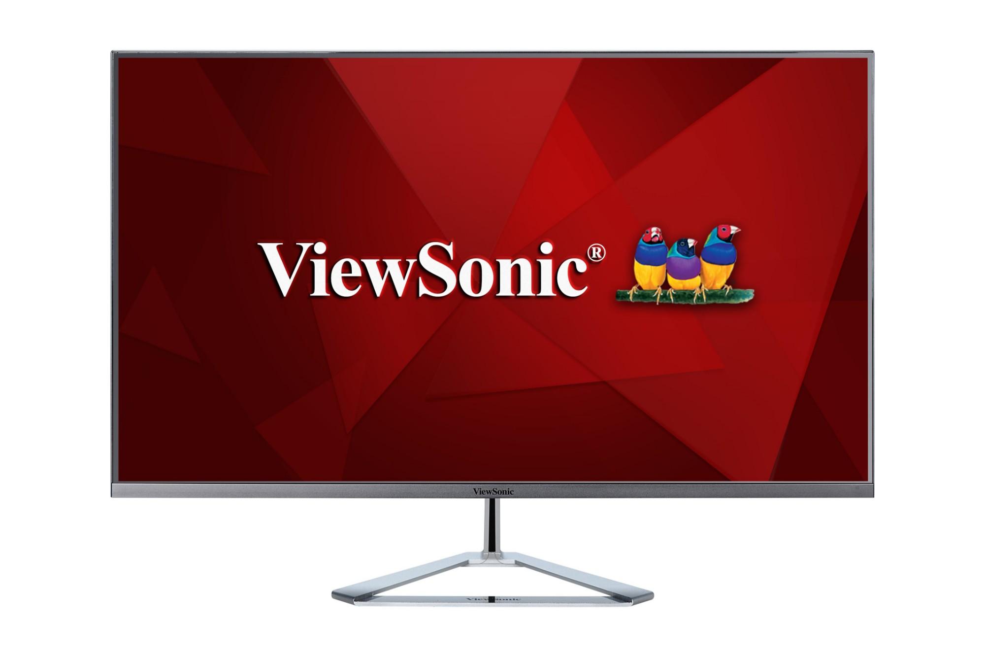 Viewsonic VX Series VX3276-mhd-2 81.3 cm (32