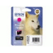 Epson Husky Singlepack Vivid Magenta T096340
