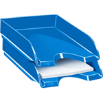 CEP PRO GLOSS LETTER TRAY BLUE 200G