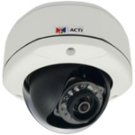 ACTi D72 security camera IP security camera Outdoor Dome Ceiling/Wall 1920 x 1080 pixels