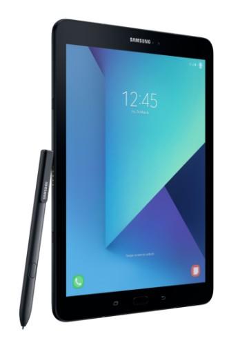 Samsung Galaxy Tab S3 SM-T820N 32 GB Black