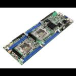 Intel BBS2600KPR server/workstation motherboard Intel® C612 LGA 2011-v3