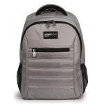 Mobile Edge SmartPack backpack Nylon Silver