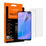 Spigen 606FL25695 schermbeschermer Doorzichtige schermbeschermer Mobiele telefoon/Smartphone Samsung 1 stuk(s)