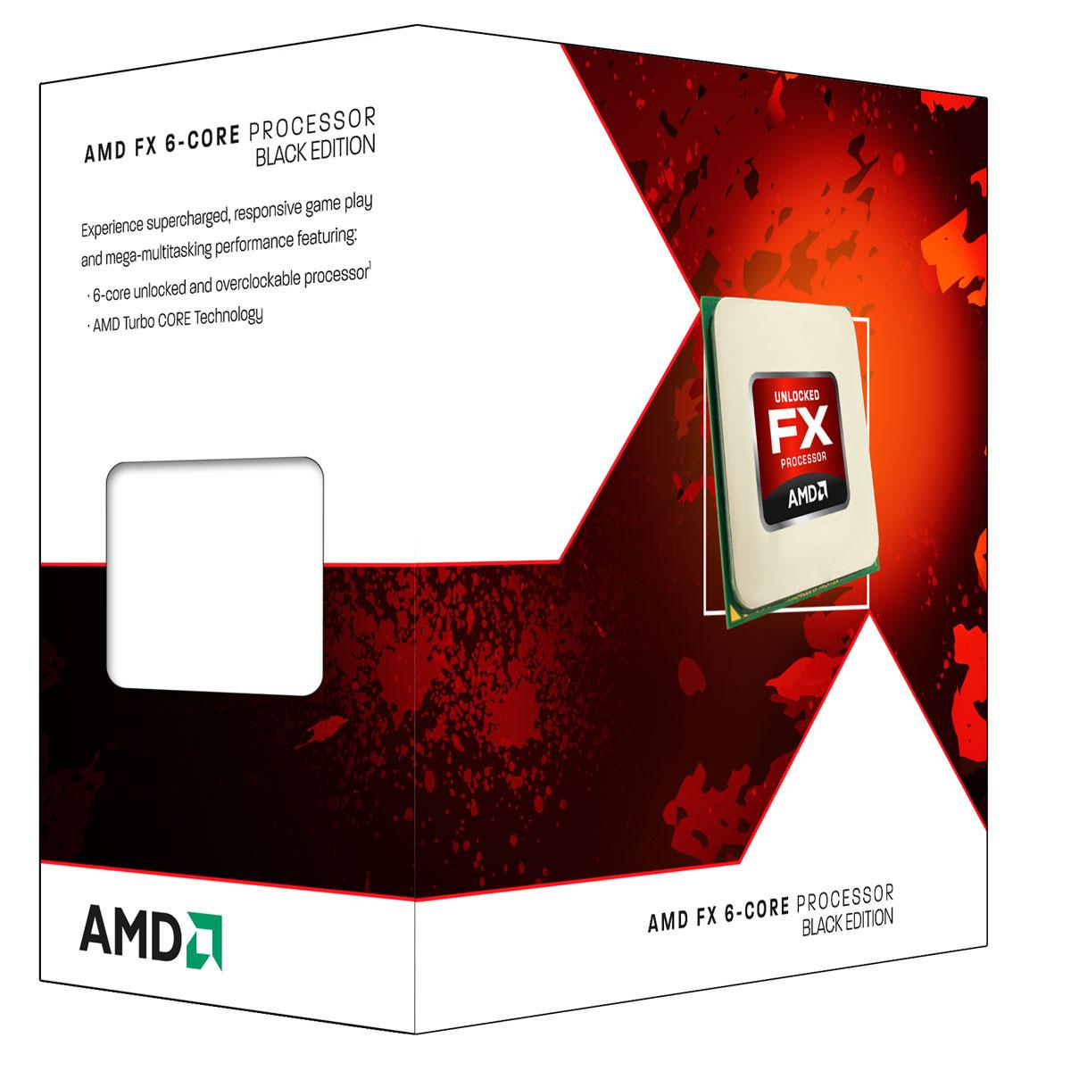 AMD FX 6300 FD6300WMHKBOX