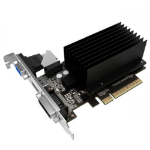 Palit GeForce GT 730 SILENT 1024MB GDDR3 PCI-Express Graphics Card