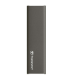 Transcend StoreJet 600 240 GB Grey