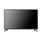 "LG 47LS53A Digital signage flat panel 47"" LED Full HD Zwart beeldkrant"