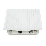 Lancom Systems OAP-821 Power over Ethernet (PoE) White WLAN access point
