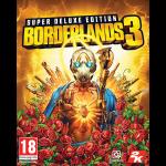 2K Borderlands 3 Super Deluxe Edition Videospiel PC