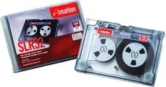 Imation Data Cartridge Mlr 16.0GB 5.25 1-pk