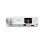 Epson PowerLite E20 data projector 3400 ANSI lumens 3LCD XGA (1024x768) Ceiling-mounted projector White