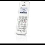 AVM FRITZ!Fon M2 International DECT-telefoon Nummerherkenning Wit