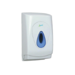 2Work CPD97304 toilet tissue dispenser