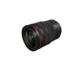 Canon RF 15-35mm F2.8L IS USM MILC/SLR Wide angle macro lens Black