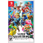 Nintendo Super Smash Bros. Ultimate Nintendo Switch Basic