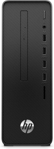 HP 290 G3 DDR4-SDRAM i3-10100 SFF 10th gen Intel® Core™ i3 8 GB 256 GB SSD Windows 10 Pro PC Black