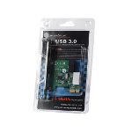 Silverstone EC01-P Internal USB 3.0 interface cards/adapter