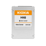 "Toshiba KHK61RSE3T84 internal solid state drive 2.5"" 3840 GB Serial ATA III 3D TLC"