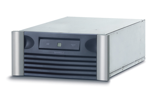 APC Symmetra LX UPS battery cabinet 5U