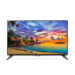 "LG 40UH630V 40"" 4K Ultra HD Smart TV Wi-Fi Black LED TV"
