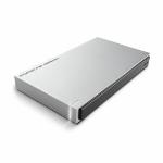 LaCie STET2000403 external hard drive 2000 GB Silver