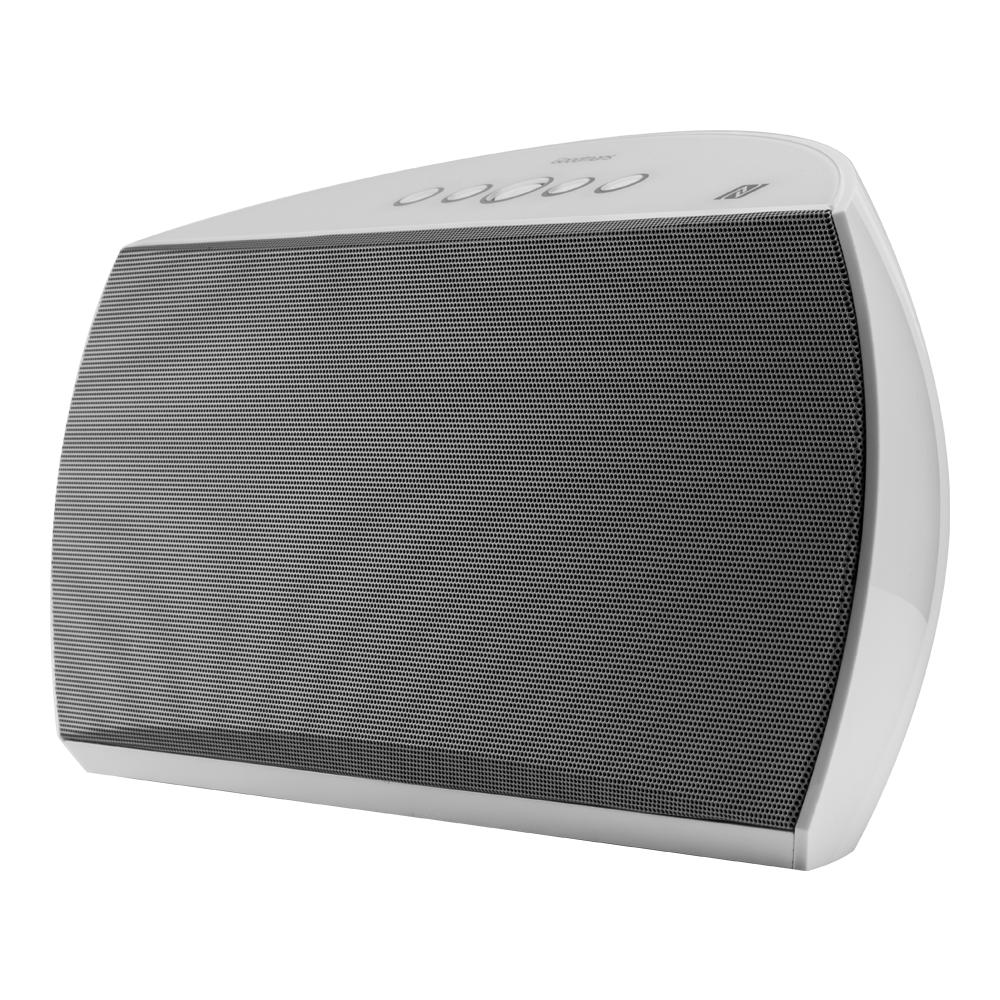 Portable Bluetooth Speaker - White