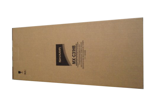 Sharp MXC-31HB Toner waste box, 15K pages