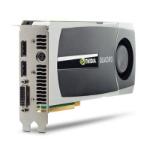 HP WS096AA Quadro 5000 2.5GB GDDR5 graphics card
