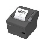 Epson TM-T88V (050): Powered USB, w/o PS, EBCK