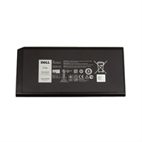 DELL 451-BBOL Lithium-Ion rechargeable battery