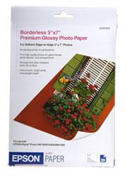 Epson C13S041464 photo paper