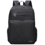 "Tucano Free & Busy notebook case 39.6 cm (15.6"") Backpack Black BKFRBU15-BK"