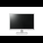 """LG 22BK55WY-W 22"""" LED Matt Flat White computer monitor"""