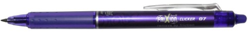 Pilot 229101208 rollerball pen Purple 12 pc(s)