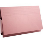 Guildhall PRW2-PNK folder Pink