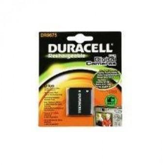 Duracell Digital Camera Battery 3.7v 770mAh
