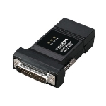 Black Box IC266A cable gender changer RS-422/485/530 USB