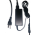 BTI 65W AC Adapter with 4.5mm x 3.0mm HP connector for use with various HP models